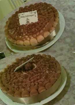 Tiramisu torta 🎂