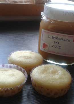 Palacsintás muffin