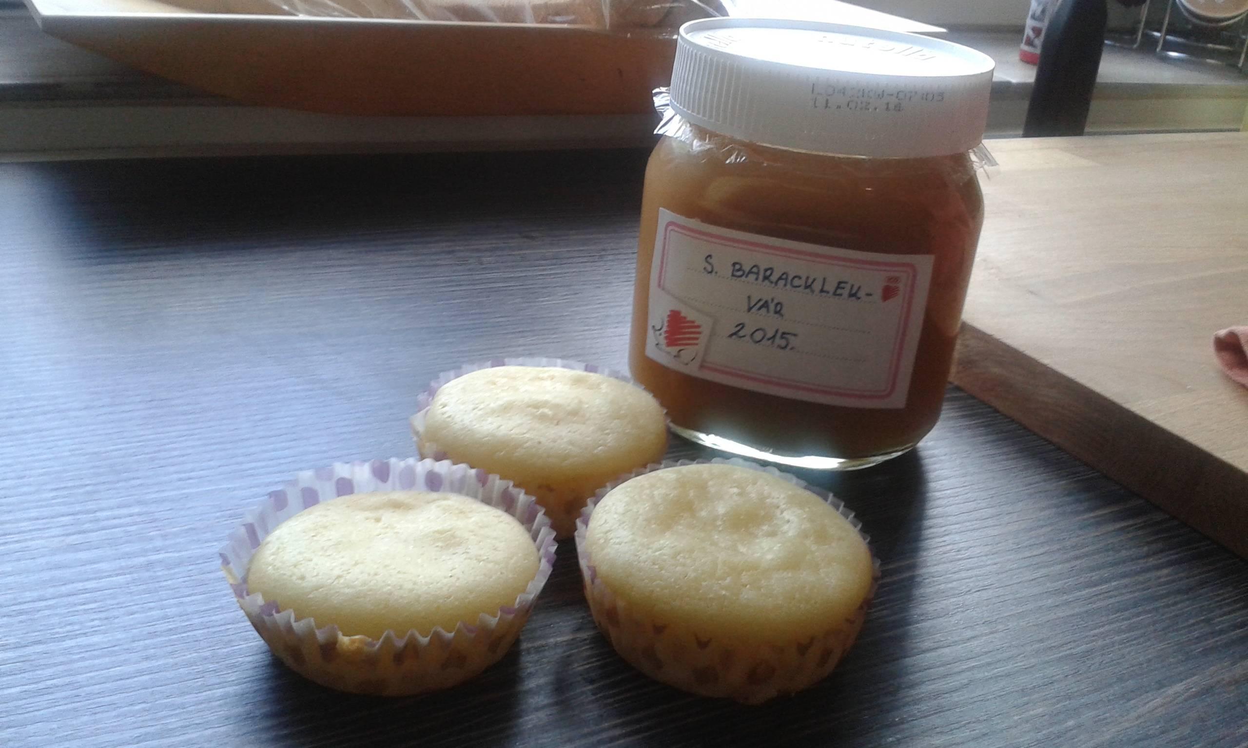 Palacsintás muffin recept főfotó