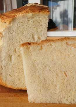 Szánter házi kenyere
