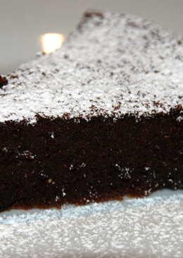Gyors csokoládétorta recept