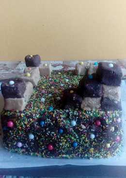 Sütés nélküli torta
