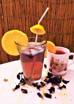 🌸 Mályva Virág tea 🌸