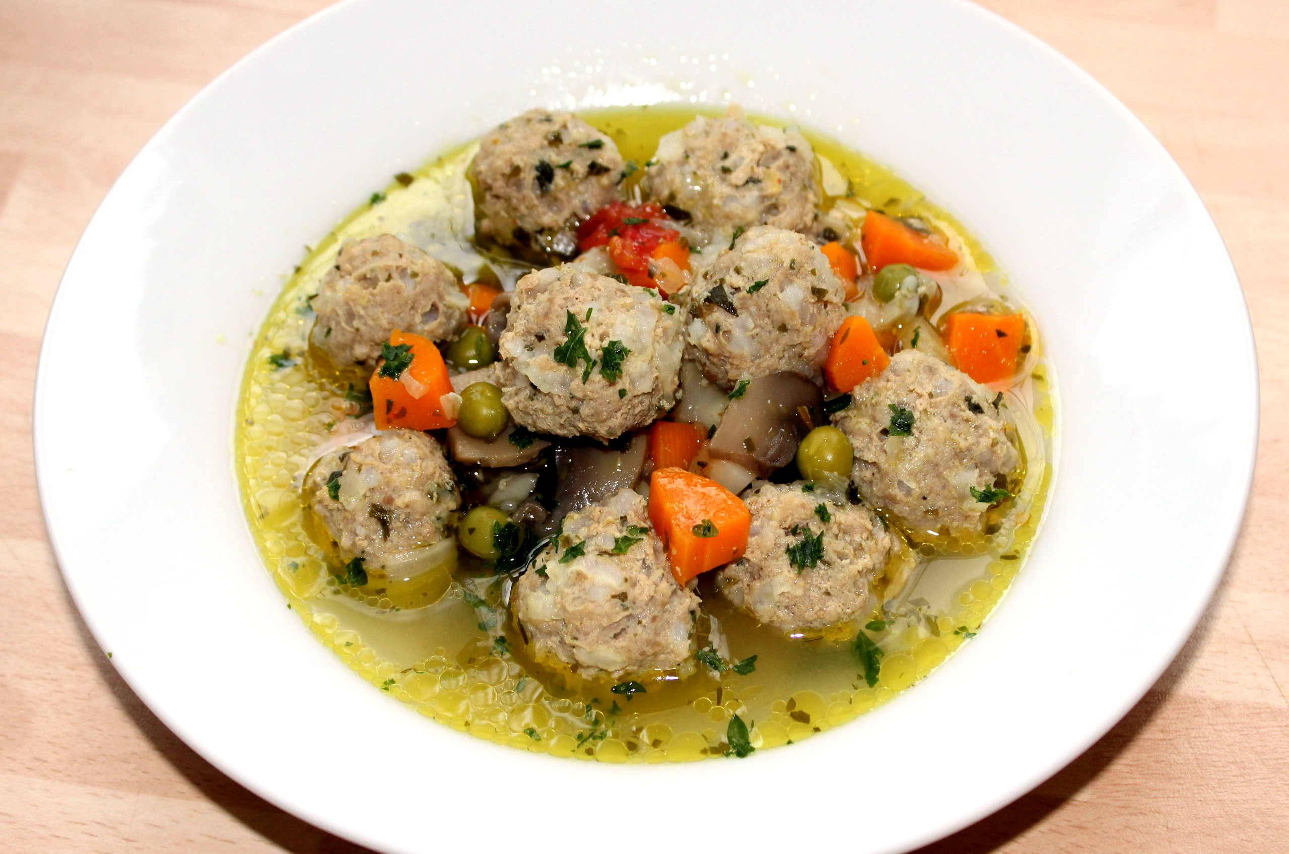 Csorba leves recept főfotó