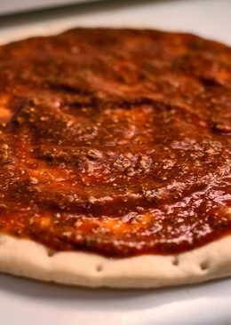 Egyszerű pizza szósz