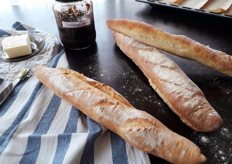 Francia baguette