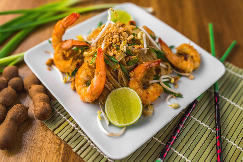 Pad Thai recept főfotó