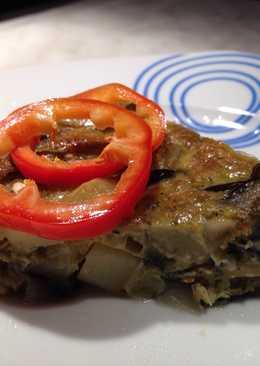 Spanyol tortilla