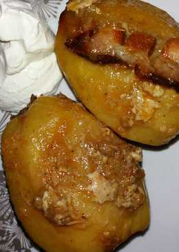 Kifúrt krumpli