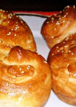 Pane Siciliano - Szicíliai kenyér
