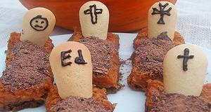 Halloween sütőtök pite recept főfotó