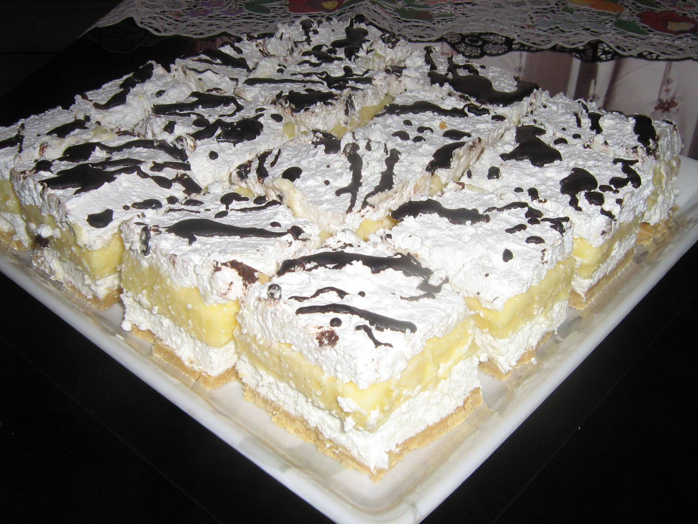 Emeletes élvezet süti főfotó