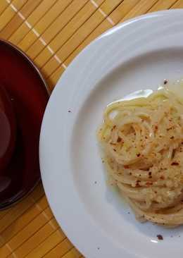 Könnyfakasztó spagetti