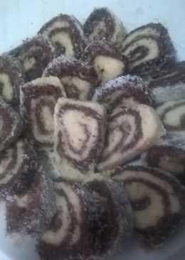 Vásári kókuszos
