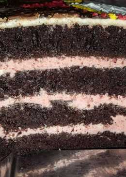Diabetikus epres torta