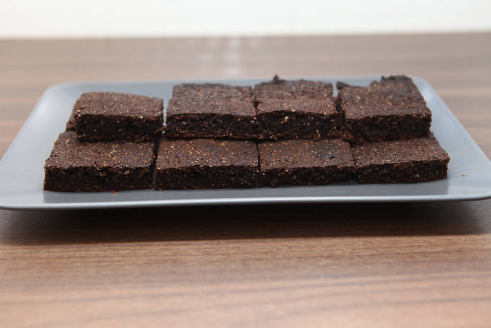 Barbi csokis süti receptje főfotó
