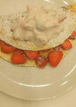 Epres omlett