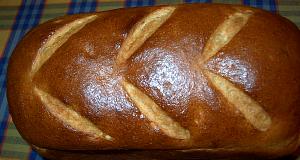 Gyors tönkölyös kenyér recept főfotó