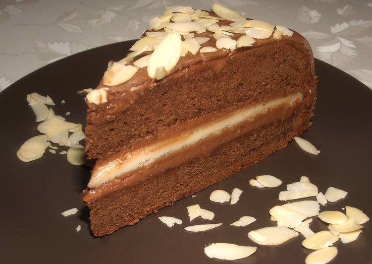 marcipán torta képek Marcipántorta | Karsa receptje   Cookpad receptek marcipán torta képek