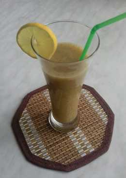 3 in 1 smoothie
