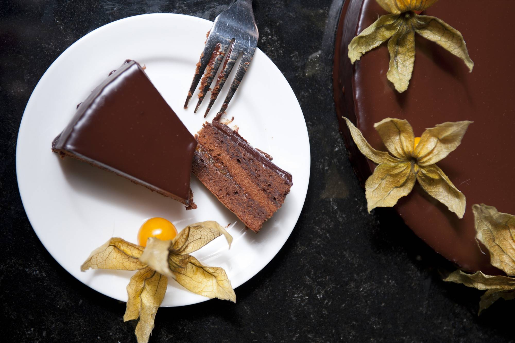 Sacher torta recept főfotó