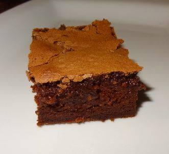 Csokis mennyei süti recept főfotó
