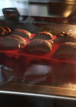Kevert omlós sütemény