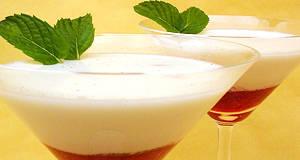 Panna cotta recept főfotó