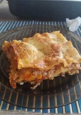 Pasifogó Lasagne