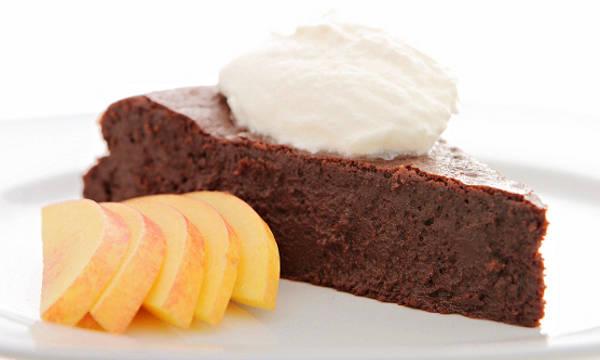 Francia csokitorta recept főfotó