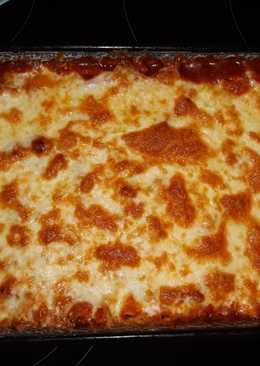 Bolonyai spagetti