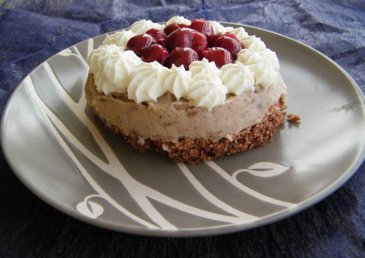 Gesztenyés mini torták