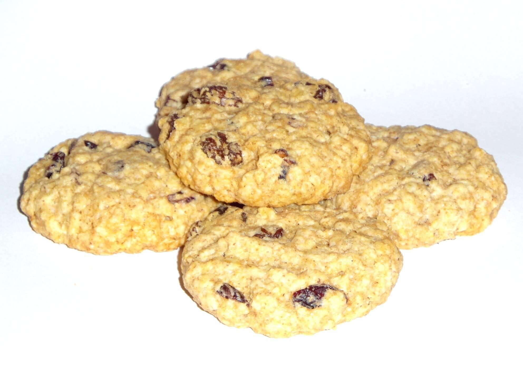 Zabpelyhes keksz recept II. főfotó