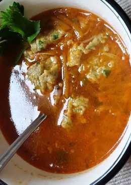 Reszelős leves