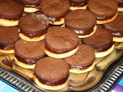 Hamis pilóta keksz recept főfotó