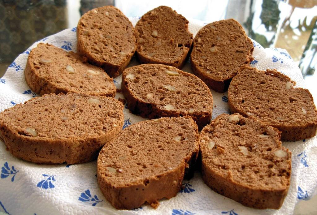 Kossuth-kenyér recept főfotó