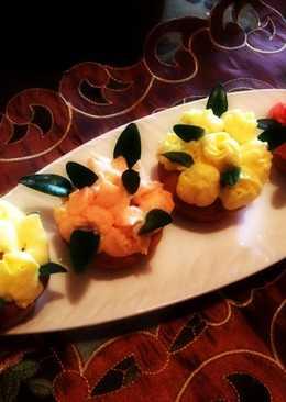 Virág Muffin:)