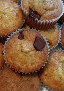 Egyszerű muffin recept