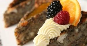 Mákos guba torta recept főfotó
