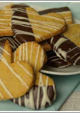 Répás-kesudiós keksz