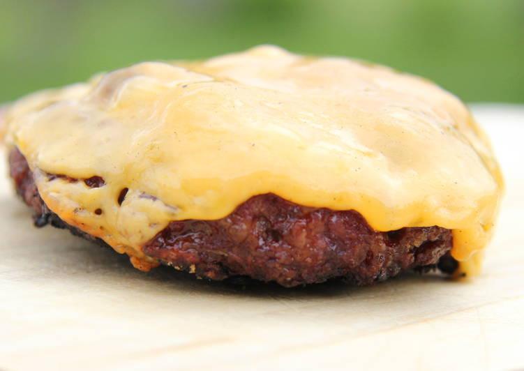 Hagymás-marha hamburgerhús