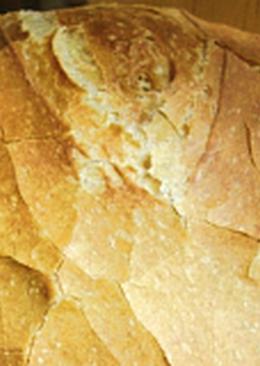Házi kenyér morzsoltkával