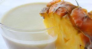 Pina Colada - tofukrémes turmix recept főfotó