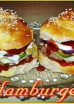 Hamburger..., ahogy én készítem!🍔