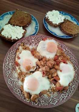 Jamie babos reggelije