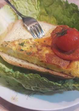Királyi omlett