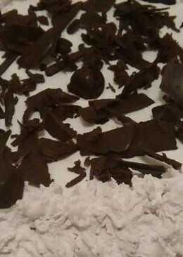 Feketeerdő torta, landliebe habbal