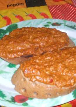 Velős kenyér