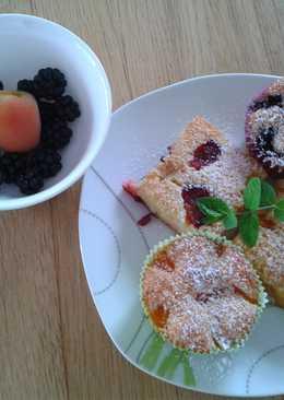 Muffin, vagy amit akartok (mérleg nélkül)