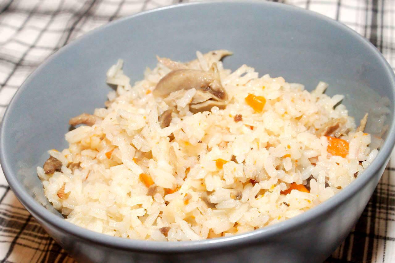 Répás rizses hús recept kacsafarhátból főfotó